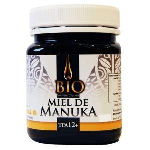 Dr. Theiss Miel de Manuka bio TPA 12+ (500g)