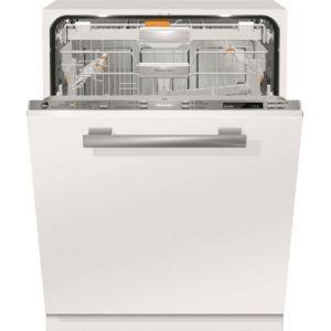 Lave vaisselle miele comparer les prix et acheter - Miele lave vaisselle integrable ...
