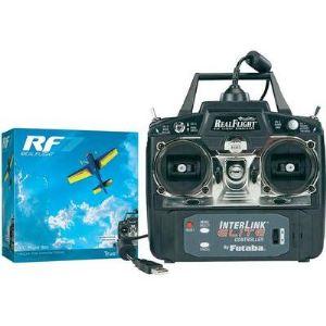 Revell Simulateur de vol avion Real Flight RF7 Mode 2