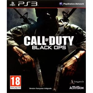 Call of Duty : Black Ops sur PS3