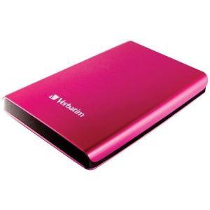"""Verbatim Store 'n' Go 3.0 (2012) - Disque dur externe 1 To 2.5"""" USB 3.0"""