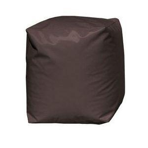 Homemaison Pouf Cube pour extérieur