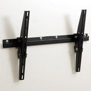 """Erard 45200 - Support mural fixe extra-plat pour écran 19 à 30"""" jusqu'à 35 kg"""