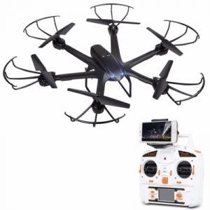 Mjx X600 - Drone Héxacoptère FPV Caméra HD