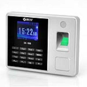 """High-Tech Place Pointeuse biométrique écran 2.8"""" 10 cartes RFID Ethernet contrôleur de porte"""