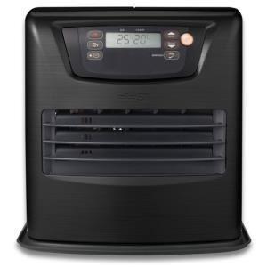 Zibro SRE835E - Poêle à pétrole électronique 3,5 kW
