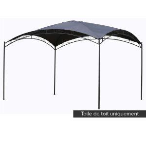 Hesperide Toile de toit pour la tonnelle OTA (3 x 4 m)