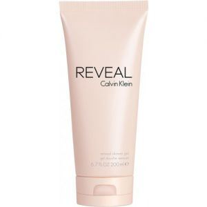 Calvin Klein Reveal - Gel douche sensuel pour femme