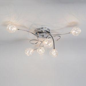 Wofi Soap - Plafonnier 6 ampoules