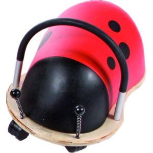 Dam Porteur Wheely Bug Coccinelle (petit modèle)