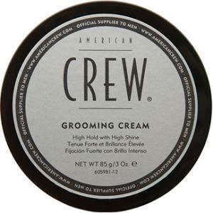 American Crew Grooming Cream - Cire de coiffage tenue forte et brillance élevée