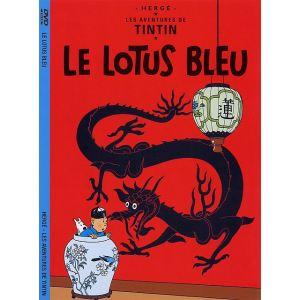Les Aventures de Tintin : Le Lotus bleu