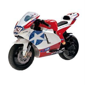 Peg Perego Moto électrique Ducati GP édition limitée