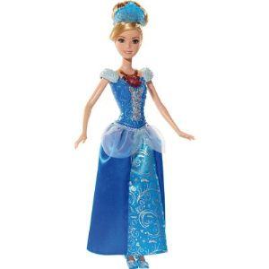 Mattel Disney Princesse pierres précieuses : Cendrillon