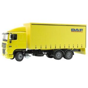 Joal 357 - Camion Daf XF cabine basse