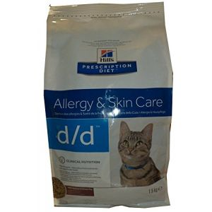 Hill's Feline d/d - Sac 1,5 kg