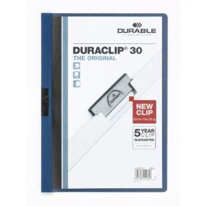 Durable Chemise à clip Duraclip Original 30 (A4)