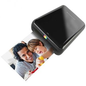 Polaroid ZIP - Imprimante mobile Zink Bluetooth/NFC iOS et Android
