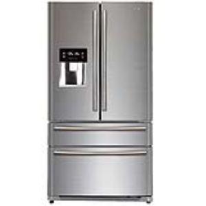 Haier HB22FWRSSAA - Réfrigérateur américain
