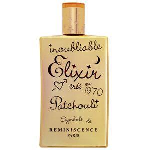 Reminiscence Paris Patchouli Elixir - Eau de parfum pour femme