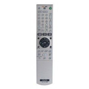 Sony RMT-D217P - Télécommande universelle