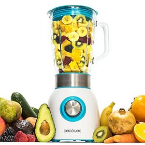 Cecotec Power Titanium 1000 - Blender