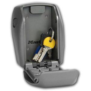 Master Lock Mini coffre pour clés à fixation murale