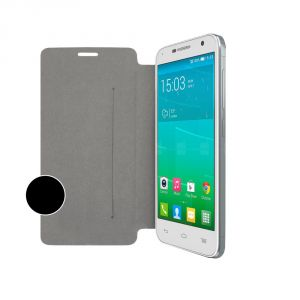 Swiss Charger SCP41185 - Étui folio pour Alcatel Onetouch Idol 2 Mini S