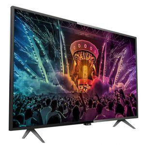 Philips 55PUS6101 - Téléviseur LED 139 cm 4K