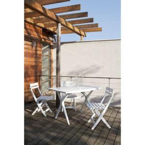 table de jardin pliante castorama comparer 20 offres. Black Bedroom Furniture Sets. Home Design Ideas