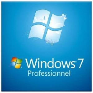 Get Genuine Kit for Windows 7 Professional SP1 pour Windows
