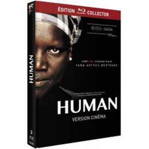 Coffret Human -  Version Cinéma + Bonus