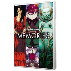 Memories - de Tensai Okamura