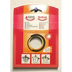 Seb 790141 - Joint autocuiseur aluminium 4,5 / 6L
