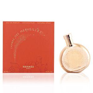 Hermès L'Ambre des Merveilles - Eau de parfum pour femme
