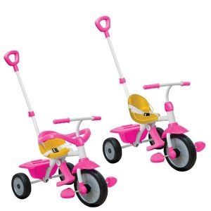 Smart Trike Tricycle Play 3-in-1