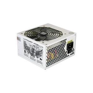 LC-Power LC7300 V2.3 Silver Shield - Pro-Line Series - Bloc d'alimentation PC 300W certifié 80 Plus Silver