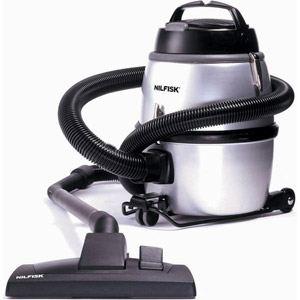 Nilfisk GM 80C - Aspirateur cuve (avec ou sans sac)