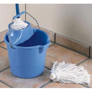 Otto Office Seau de lavage kit (14 L)