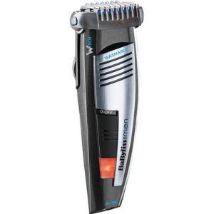 Babyliss E848E - Tondeuse à barbe rechargeable