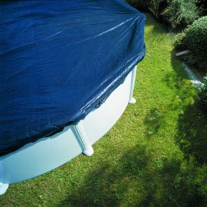 Gre CIPR241 - Bâche d'hivernage pour piscine ronde hors sol Ø 240 cm