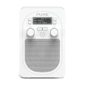 Pure Evoke D2 - Radio portable numérique