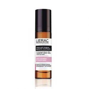Lierac Prescription - Crème anti-rougeurs apaisante et nourrissante