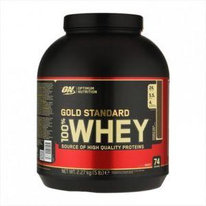 Optimum nutrition Whey Gold Standard (2,2 Kg) Parfum Chocolat