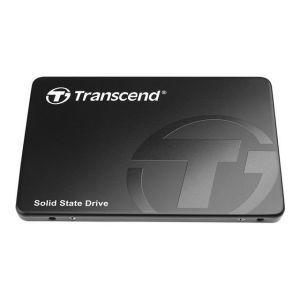 "Transcend TS256GSSD340K - Disque SSD 256 Go 2,5"" SATA III"