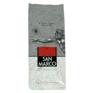 San Marco Paquet 1kg café grain