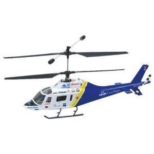 Graupner Hélicoptère radiocommandé Koala 460