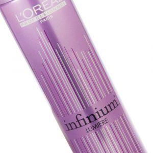 L'Oréal Infinium - Laque fixation souple