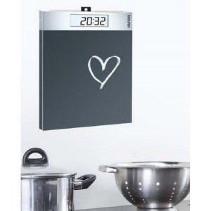 Beurer KS69 - Balance de cuisine avec tableau mémoire