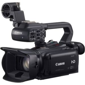 Canon XA20 : Caméscope professionnel Full HD à carte mémoire
